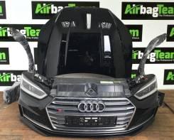 Ноускат. Audi A5. Под заказ