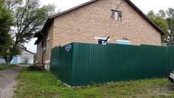 Одноэтажное нежилое здание. С.Буссевка улица Деркача 16, р-н Спасский район, 190кв.м.