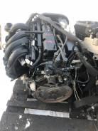 Двигатель Ford Focus Mk. II (HWDА, HWDВ, SHDА, SHDB, SHDC)