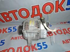 Генератор. Toyota: Mark II Wagon Blit, Crown Majesta, Crown, Verossa, Mark II, Cresta, Chaser Двигатель 1GFE