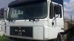 MAN F2000. Продам МАН 1993 г, 12 000куб. см., 18 000кг., 4x2