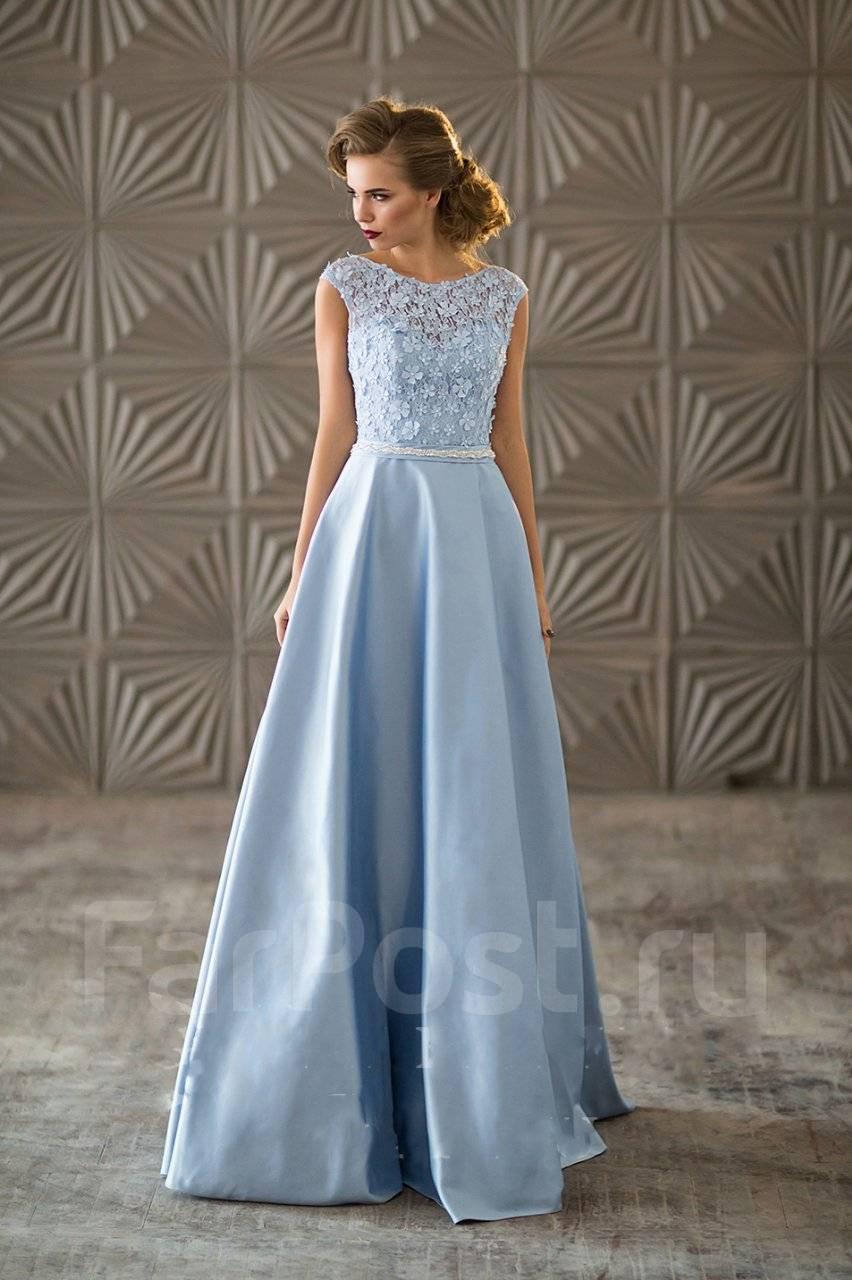 805de5bd08a Купить женские платья выпускные Размер  44 размера во Владивостоке! Цены.  Сезон - Демисезон.