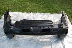 Бампер задний для Nissan X-trail Т31