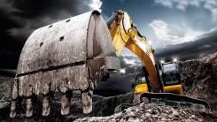 Демонтаж зданий, вырезка металлоконструкций