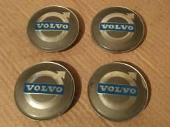 """Колпаки на литые диски Volvo 4шт. Диаметр 17"""""""", 1шт"""