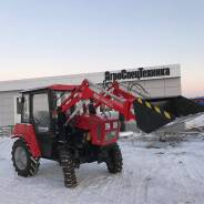МТЗ 320. Трактор мтз 320, 35 л.с.