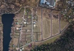 Продам участок 7 соток в свежем поселке ТрубиноЛэнд. 700кв.м., собственность, от частного лица (собственник)