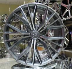 "Audi. 8.0x18"", 5x112.00, ET35, ЦО 66,5мм. Под заказ"