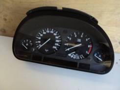 Панель приборов. BMW 7-Series, E38 BMW 5-Series, E39