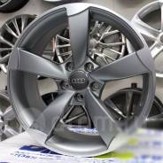 "Audi. 7.5x17"", 5x112.00, ET35, ЦО 66,6мм. Под заказ"