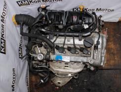Двигатель 1,6 л КИА Соул, Сид. G4FD