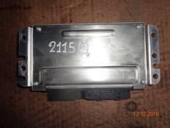 Блок управления ДВС ВАЗ 2115