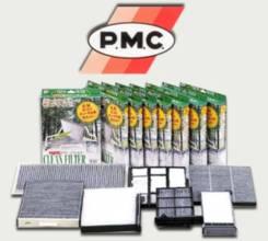 Фильтр салонный PC-908C угольный P.M.C.