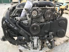 Двигатель в сборе. Subaru Legacy, BM9, BR9, BM9LV Двигатель EJ255
