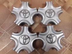 """Колпачки на литые диски Toyota. Диаметр 6"""""""", 1шт"""