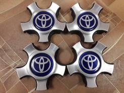 """Колпачки на литые диски Toyota. Диаметр 6.5"""""""", 1шт"""