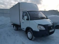 ГАЗ ГАЗель. Продам ГАЗель Изотермический фургон, 2 700куб. см., 1 500кг., 4x2
