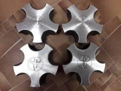 """Колпачки на литые диски Toyota. Диаметр 8"""""""", 1шт"""