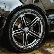 """Колеса Audi Rs6 R20. 9.5x20"""" 5x112.00 ET-36 ЦО 66,6мм."""