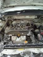 Двигатель в сборе Nissan Sunny B15, QG13DE 2002 год.