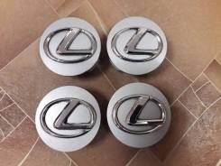 "Колпачки на литые диски Lexus. Диаметр 5"""", 1шт"