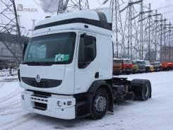 Renault Premium. Седельный тягач 380.19, 10 837куб. см., 11 499кг., 4x2