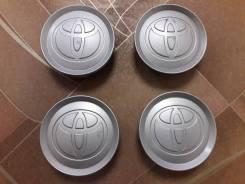 """Колпачки на литые диски Toyota. Диаметр 5.5"""""""", 1шт"""