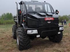 Silant. Акция грузовика Силант 2868, 4 000кг., 4x4. Под заказ