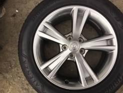 Bridgestone Alenza 001. Летние, 2017 год, 10%, 4 шт