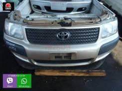 Ноускат. Toyota Probox, NCP51V