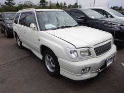Расширитель крыла. Subaru Forester, SF5, SF9