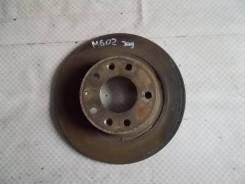 Диск тормозной Mazda 6 GG 2002-2007 GF3Y26251A Mazda 6 GG 2002-2007, задний