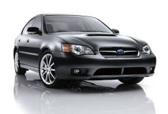 Subaru. SUBARU LEGACY OUTBACK B13, EZ30D