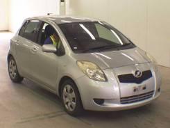 Детали кузова. Toyota Yaris, SCP90 Toyota Vitz, SCP90