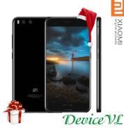 Xiaomi Mi6. Новый, 64 Гб, Черный, 3G, 4G LTE, Dual-SIM