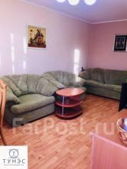 3-комнатная, улица Башидзе 12. Первая речка, проверенное агентство, 62кв.м. Интерьер