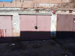 Гаражи капитальные. улица Давыдова 28в, р-н Вторая речка, 19кв.м., электричество, подвал.