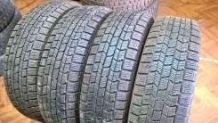 Dunlop DSX-2. Зимние, без шипов, 2012 год, 5%, 4 шт