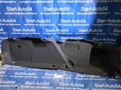 Обшивка багажника. Audi A4, 8EC, 8ED, 8H7, 8HE, 8K2 Двигатели: ALT, ALZ, ASB, AUK, BBJ, BDG, BFB, BGB, BKE, BKN, BPG, BPJ, BPP, BPW, BRB, BRD, BUL, BW...