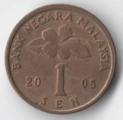 1 сен 2005г. Малайзия