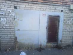 Гаражи капитальные. улица Тухачевского 66, р-н БАМ, 36кв.м., электричество, подвал. Вид снаружи
