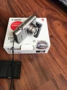 Canon Digital IXUS 185. 20 и более Мп, зум: 7х