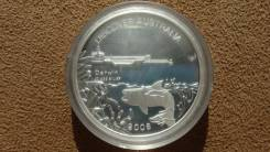 Австралия 1 доллар 2008 Дарвин, серебро