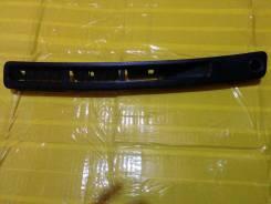 Дефлектор лобового стекла. Nissan Bluebird, HU14