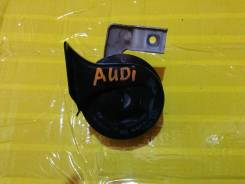Гудок. Audi A8