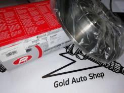Диск тормозной. Hyundai Gold Hyundai Solaris Hyundai Accent Hyundai i20 Kia Rio, QB, UB Kia Pride Двигатели: D3FA, D4FC, G4FA, G4FD, G4FG, G4LA