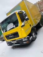 MAN TGL. Продаётся грузовик , 2014 г. в, 4 600куб. см., 6 000кг., 4x2