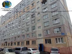 2-комнатная, улица Липовая 2. Чуркин, проверенное агентство, 36,0кв.м. Дом снаружи