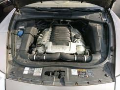 Двигатель для Porsche Cayenne 2007 4.8 06/2007