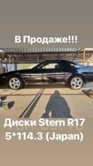 """Stern. 8.0x17"""", 5x114.30"""